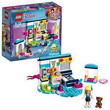 Lego Friends - la Chambre de Stéphanie 41328 Jeu construction