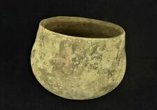 An ancient Roman / Syrian bowl from Mari.  C1st to C4th  AD