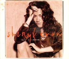 Sheryl Crow(CD Single)All I Wanna Do-A&M-580655-2-UK-1994-VG