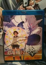 Ga-Rei: Zero - The Complete Series - S.A.V.E. (Blu-ray & DVD, 2016) (LP1048526)