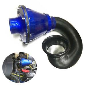 76mm Air Filter Universal Auto Modified Mushroom Head Air Power Intake Filter