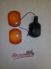 Lampeggiante Cabochon HONDA CX 500 CX500 500CX