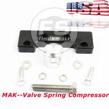 New For Honda Acura B16 B18 H22 VTEC Valve Spring Compressor Tool Black USA