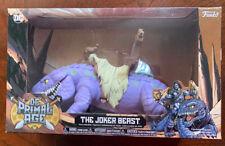 "Funko - DC Primal Rage ""The Joker Beast"" Figure NEW in box!"