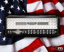 Mesa Boogie Triple Rectifier Guitar Amp Head 150 watt Tube Guitar Amplifier NEW!