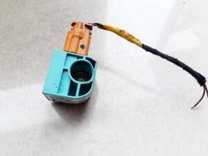 46781028 5WK43046 Srs Airbag crash sensor for Fiat Stilo 2005 #786773-21