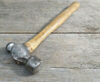 Collectable Vintage Snail Brand 1.5lb Ball Pein Hammer