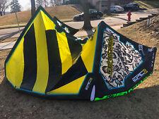 Kitesurfing Kite Epic Renegade 6G Ltd 13M, 2019/20, no bar, used