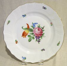"Herend Printemps 10 1/4"" Dinner Plate # 1524"