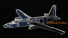 U-2 DRAGON LADY AUTHENTIC GLD PIN MADE IN US AIR FORCE TR-1 PILOT AFB GIFT WOW