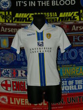 5/5 Leeds United adults S 2013 football shirt jersey trikot soccer