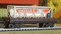 JOUEF échelle HO Wagon de marchandises