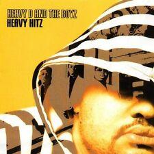 Heavy D, Heavy D. & the Boyz - Heavy Hits [New CD]