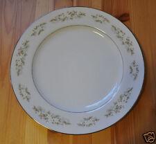 "International Silver Co. 326 Springtime 6 1/4"" Bread & Butter Plate JAPAN Made"