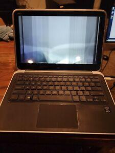 Dell XPS 12 12.5in. (128GB, Intel Core i5 3rd Gen., 1.7GHz, 4GB) Ultrabook - Ca…