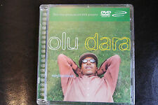 OLU DARA Neighborhoods LP  DVD AUDIO  Advanced Resolution Disc Exc