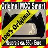 Original MCC Smart For2 ForTwo 450 Verdeck Cabrio Heckteil + Heckscheibe Neu!