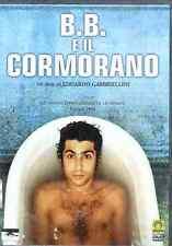 B.B. E IL CORMORANO Edoardo Gabbriellini Selen Marco Giallini DVD FILM SEALED