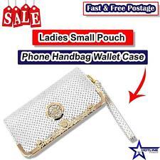 Women Ladies Small Pouch Phone Handbag Wallet Case Clutch Bag Light Weight Purse