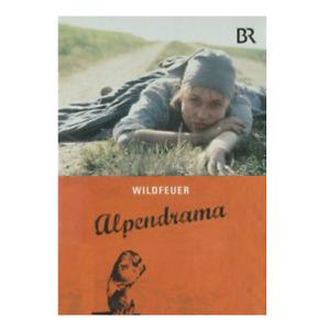 DVD ** WILDFEUER - ALPENDRAMA ** ANICA DOBRA & JOSEF BIERBICHLER / HEIMATFILM