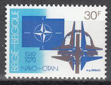 Belgique / Belgien Nr. 1979** 30 Jahre NATO