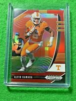 ALVIN KAMARA PRIZM RED CARD JERSEY #6 SAINTS 2020 Prizm DP REFRACTOR RED PRIZM