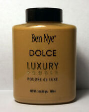 Ben Nye Dolce Authentic Mojave Luxury Powder 3 oz