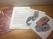 Press Release PATEK PHILIPPE - Twenty 4 - Ref. 4909/50 G & 4909/50 R - Español