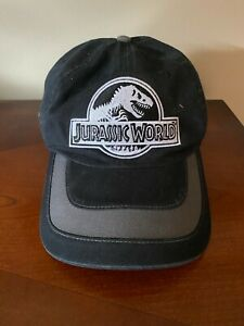 Scott Dixon #9 RARE Chip Ganassi Racing Jurassic Park World Hat Cap Indy 500