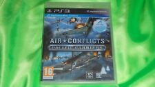 Air Conflicts Pacific Carriers Playstation 3 PS3 Brand new, Sealed.
