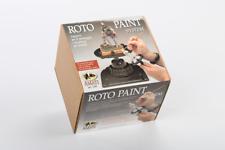 Amati 7391 Kit Roto Paint Système Modélisme