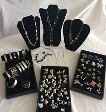 Camille Lucia 100 Pc Jewelry Lot