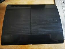 Ps3 super slim  console only