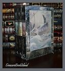 Lord of the Rings by J R R Tolkien New Sealed 3 Volume Hardcover Box Gift Set