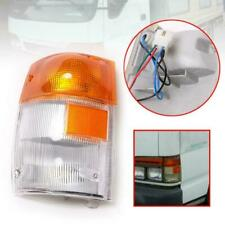 For 1999 - 2006 Isuzu Truck Elf Npr Nqr 450 Gmc Chevrolet Corner Lamp Amber