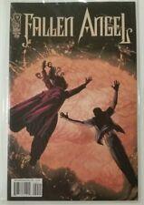 Fallen Angel #30 2005 Series IDW comics