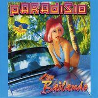 Paradisio Bailando (5 versions, 1997) [Maxi-CD]