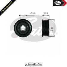 Drive V Belt Guide Pulley 2722020819 2722021019 0002020019 Gates T38099