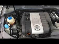 Engine 20l Turbo Vin K 5th Digit Id Bpy Fits 08 Passat 17602486 Fits Volkswagen