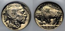 1936 P Buffalo Nickel 5c NGC 66 Old Holder