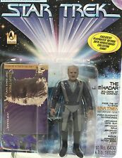 The JEM'HADAR ~ Star Trek ~ 30 Year Anniversary ~ Playmates 1996 ~ MOC