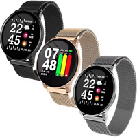 Smart Watch  Heart Fitness Tracker