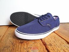 EMERICA WINO CRUISER SNEAKER/SCHUHE NEU NAVY GR:US 9 EU 42 MADE IN EMERICA