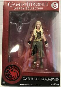Funko Game Of Thrones Daenerys Tararyen Legacy Collection Action Figure NRFP
