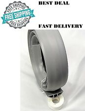 Cable Cord Concealer Cover 6 Feet Grey Trip Free Floor Safe Wire Hide 6ft. NEW