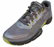 Nike Mens Lunar Trainer Tr1 Running Shoes-Silver