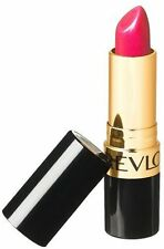 !!RRP£7.99!! Cheap Revlon Super Lustrous Lipstick, Sealed - 4.2g - 48 shades