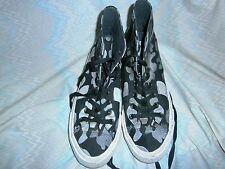 MENS CONVERSE CHUCK TAYLOR 11 CAMOFLAUGE Sz 8.5  basketball shoes womens 10.5