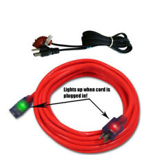 Block Heater Cord & 25' Extension Cord fits Dodge Ram Cummins Diesel 5.9, 6.7 L