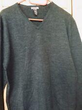 Herren Feinstrick Pullover Gr. XL - H&M - Neu (nur gewaschen)